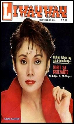 COVERS - 1990 Liwayway Oct 22