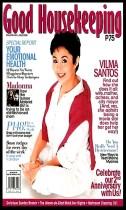 COVERS - 2000 Good Housekeeping June