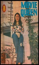 COVERS - 1970S Movie Queen 1973 1