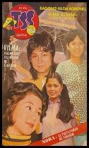COVERS - 1970S TSS 1973 3