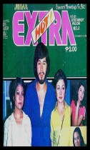 COVERS - Extra 1978