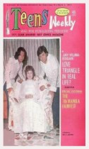 COVERS - TSS 1971 Vi with Edgar and Jay