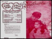 Discography SWEETHEARTS 2