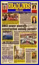COVER - 2014 Headlines