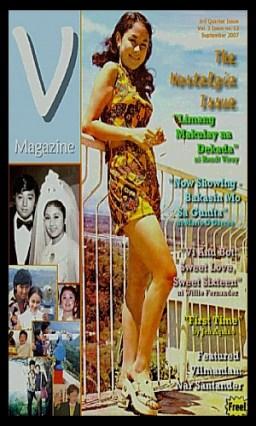 COVER - V Magazine No 12 2000s