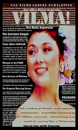 COVER - V Magazine No 7 2000s