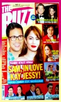 COVERS - Buzz 2013