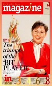 COVERS - Manila Times 2013