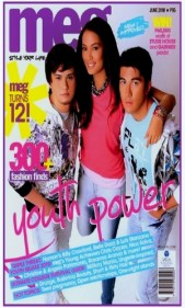 COVERS - Meg June 2010
