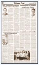 COVERS - Tribune Feb 2014
