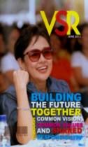 COVERS - VSR Magazine June 2012