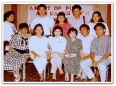 ARTICLES - Vi with Vis 1980s pic 2