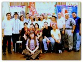 MEMORABILIA - Vilmanians at VSSI Event