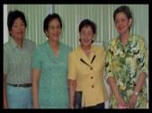MEMORABILIA - Cory Aquino