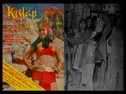 MEMORABILIA- Kislap 1973 Covers