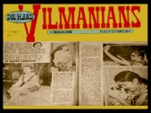 MEMORABILIA - Vilmanians Covers 2