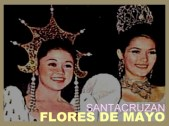 ARTICLES - Flores de Mayo Santacruzan 9