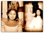 MEMORABILIA - Teen Vilma circa 1970s 1