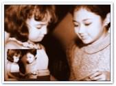 MEMORABILIA - Vi with Liezle Martinez