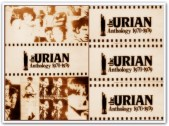 ARTICLES - Memorabilia The Urian Anthology