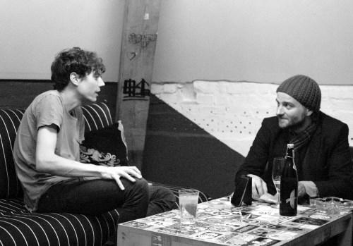 Francesco Tristano Interview 2