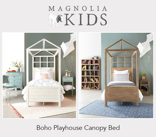 Magnolia Kids by Joanna Gaines