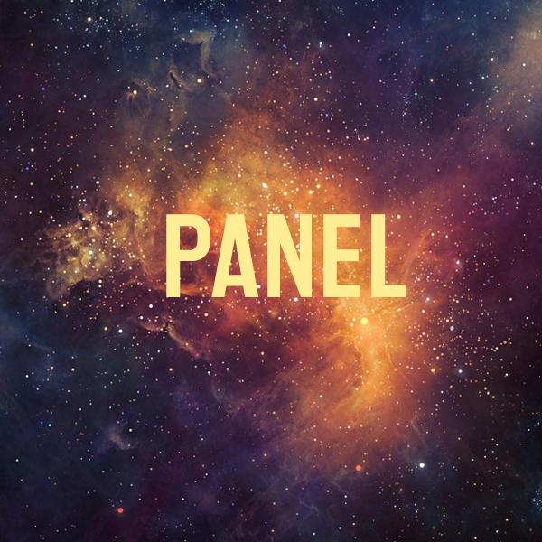 Moderator: Janet Kira Lessin - Panelists: Ruth Ann Friend, Gloria Hawker, Barbara Lamb, Barbara Jean Lindsey, Kendra Jonas