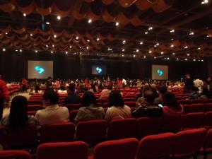 The Piano Guys Hong Kong Concert 2015 酷音樂團香港音樂會 (5/6)