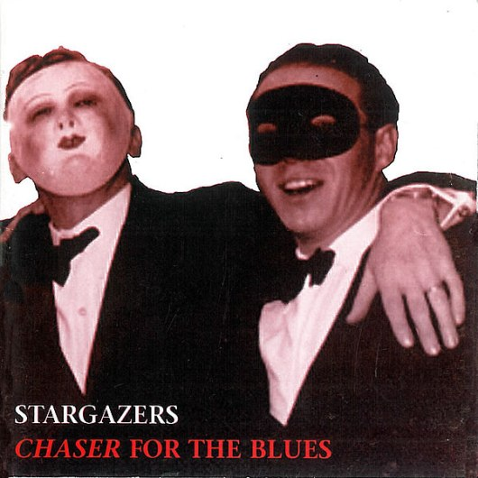 Stargazers Chaser for the Blues