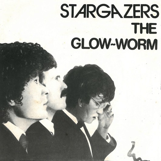 Stargazers The Glow-Worm