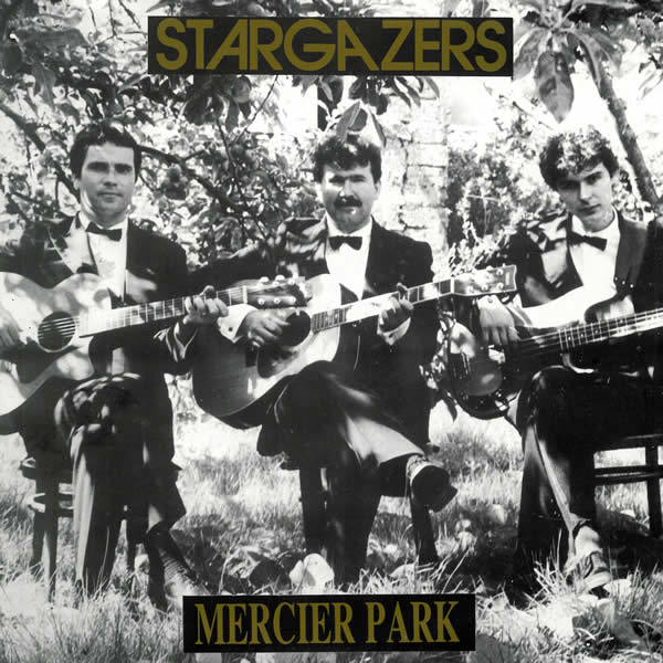 Stargazers Mercier Park