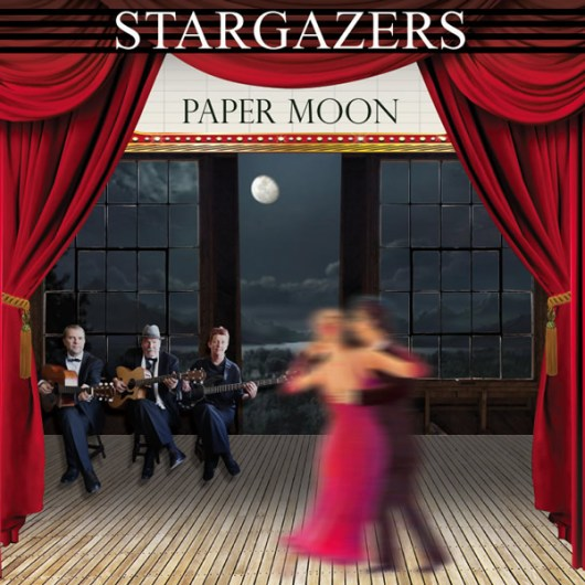 Stargazers Paper Moon
