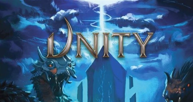 A first look at the Unity RPG–Part Two