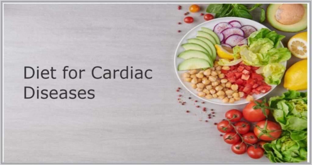 diet for heart disease