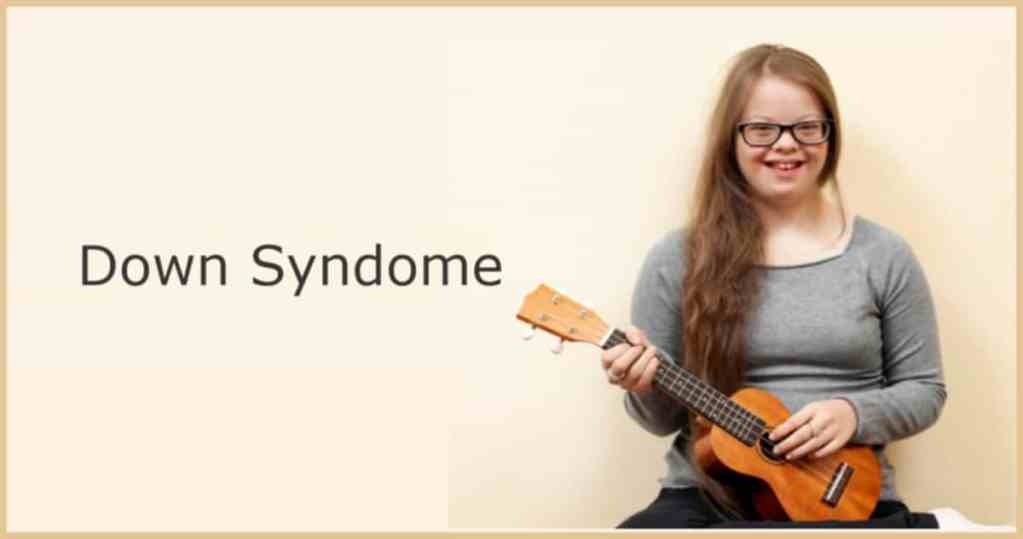 Down syndrome health issues