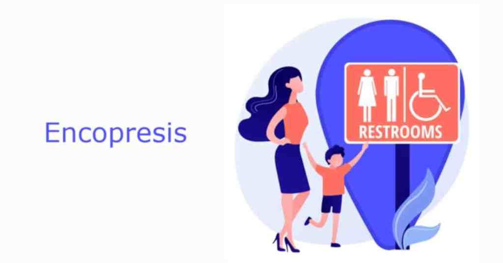 encopresis definition