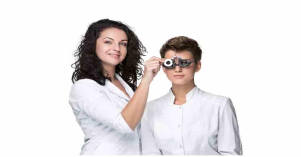 prescription glasses for keratoconus