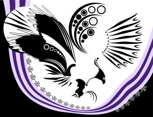 Bird & Wampum