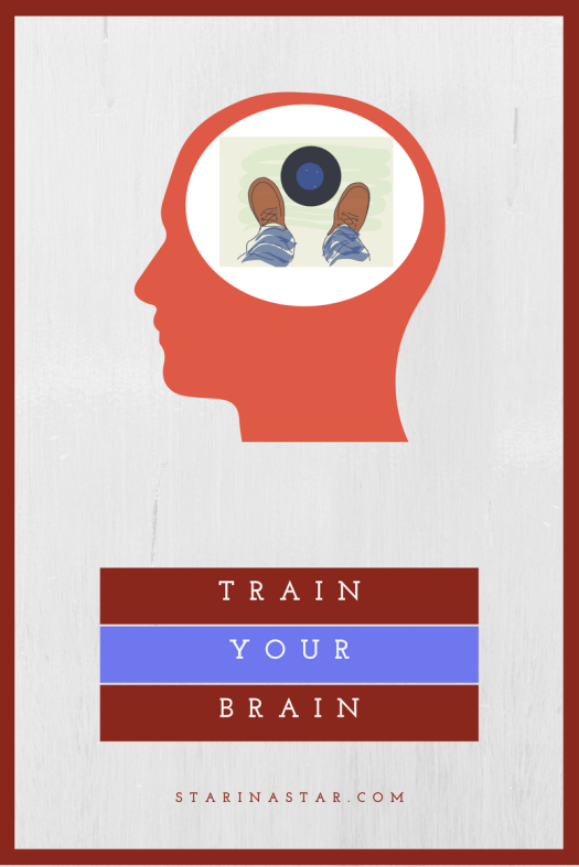 Train Your Brain – The Sky Below Us