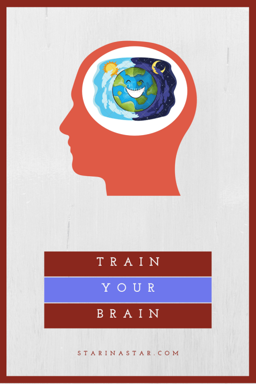 Train your Brain – Day and Night