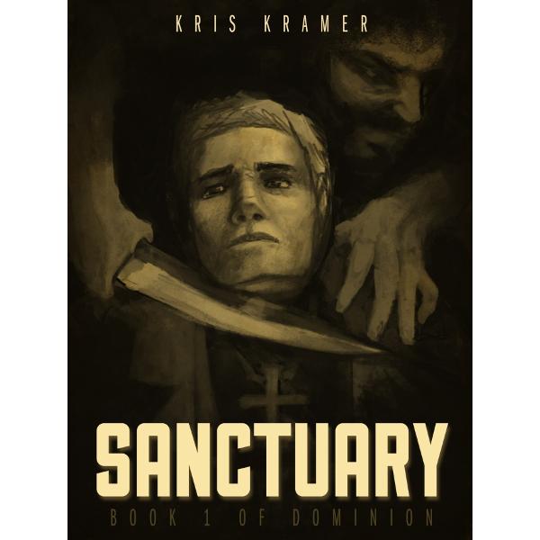 Sanctuary - Book 1 of Dominion