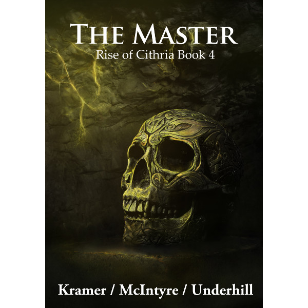 The Master - Rise of Cithria Book 4