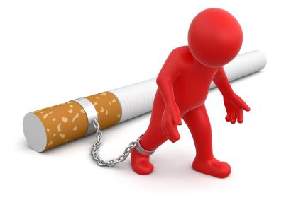 Do People Still Smoke?