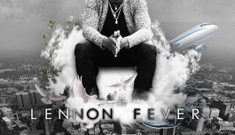 "New: Hippie Lennon – ""Lennon Fever"""