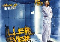New Mixtape : Big Fred- ILLER THAN EVER