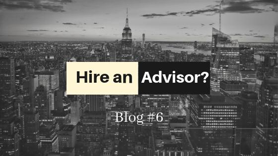 Business Selling Advisors