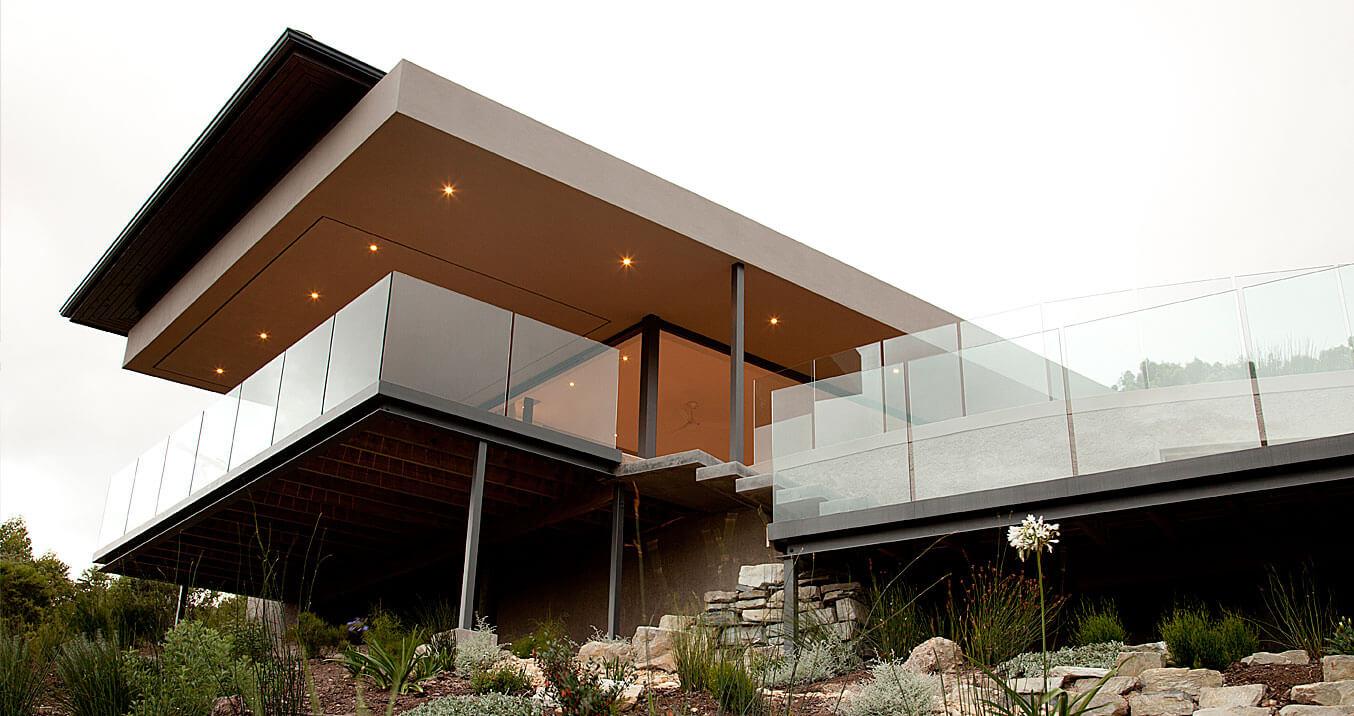 Starkey | Architects RIVER ROAD HOME SIMOLA