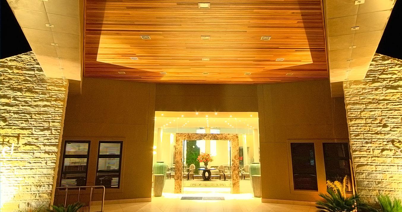 Starkey | Architects SIMOLA HOTEL