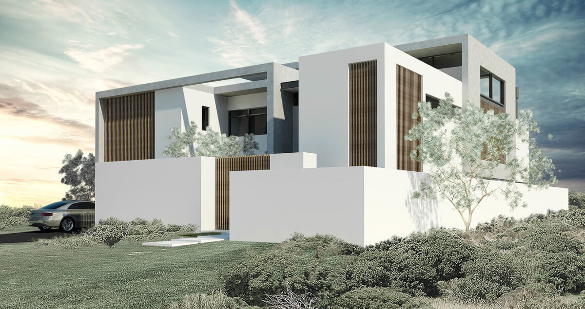 Starkey | Architects BEACHYHEAD 1