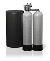 Kinetico Signature Series® Water Softeners